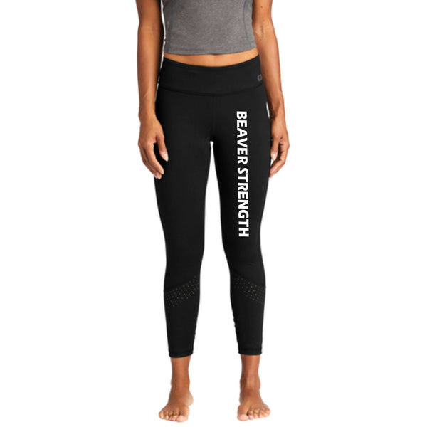 Beaver Strength OGIO ® ENDURANCE Ladies Laser Tech Legging