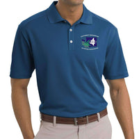 District 4 Nike Dri-Fit Classic Polo
