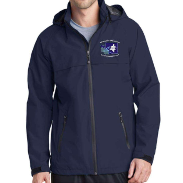 District 4 Port Authority Torrent Waterproof Jacket