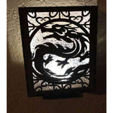Dragon Night Light