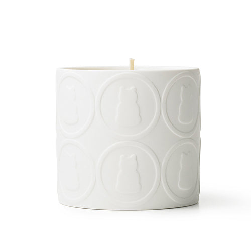 Aromatherapy Candle - Citrus