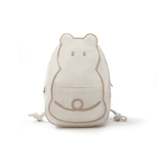 United State of Mind Backpack_Pink