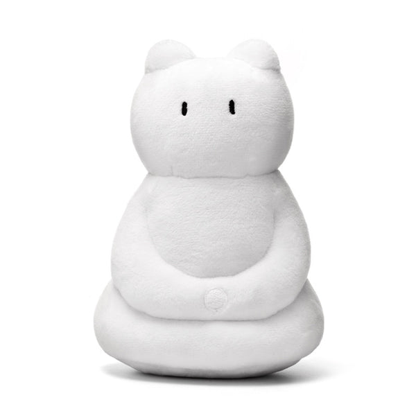 Zazen Bear Plush Figure - Small