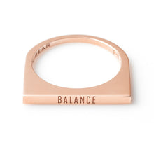 Posey Rings Balance & Peace of Mind