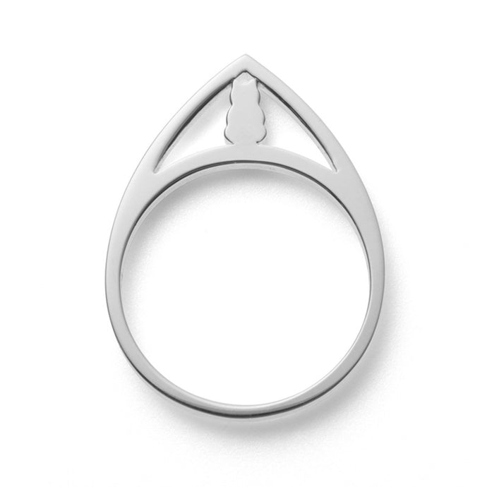 A Halo Ring