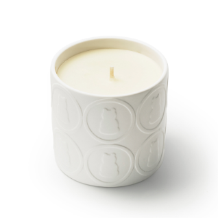 Aromatherapy Candle - Lavender