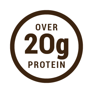 BOONBOX: Over 20g protein