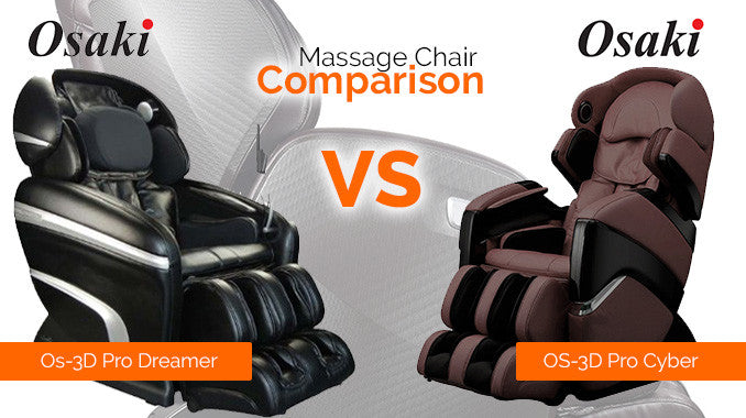 Our Main Goal With This Comparison Is To Educate The Consumer And Present  The Pros And Cons Of Each Massage Chair To Allow Them To Make The Best  Purchase ...