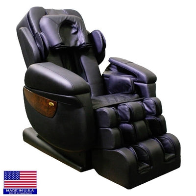 Luraco iRobotics i7 Massage Chair Review