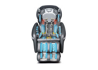 Save 300 On The Uknead Bella Massage Chair Lowest Price