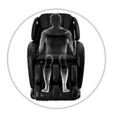 airbag massage chair
