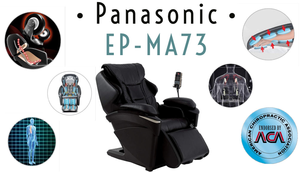 panasonic ep-ma73 feature set