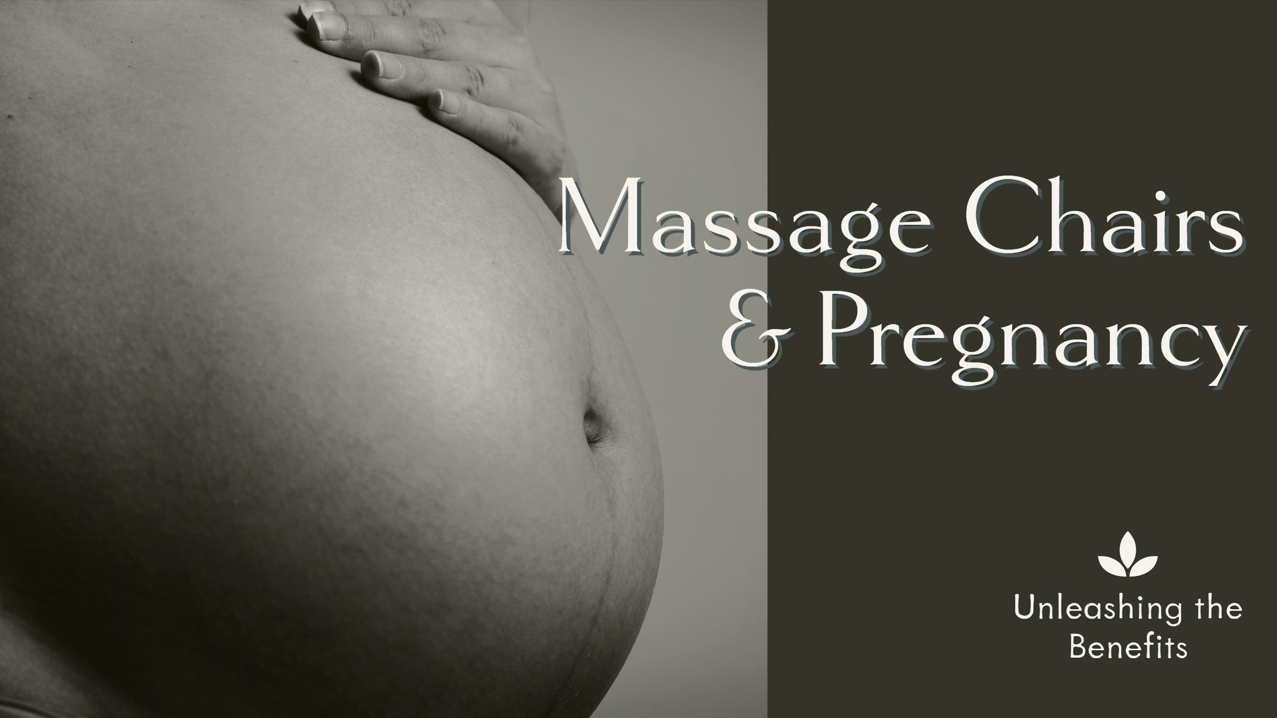 learning center massage chairs and pregnancy