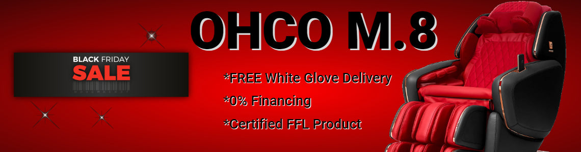 ohco black friday banner