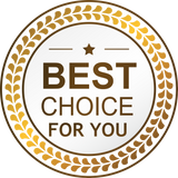 best choice for you