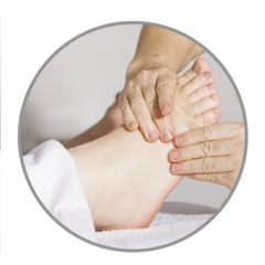 reflexology massage massage techniques