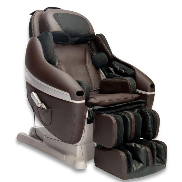 Inada Sogno Massage Chair -Dark Brown