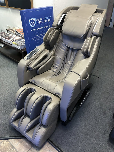 Infinity Riage X3 Massage Chair (Open Box Special)- Taupe