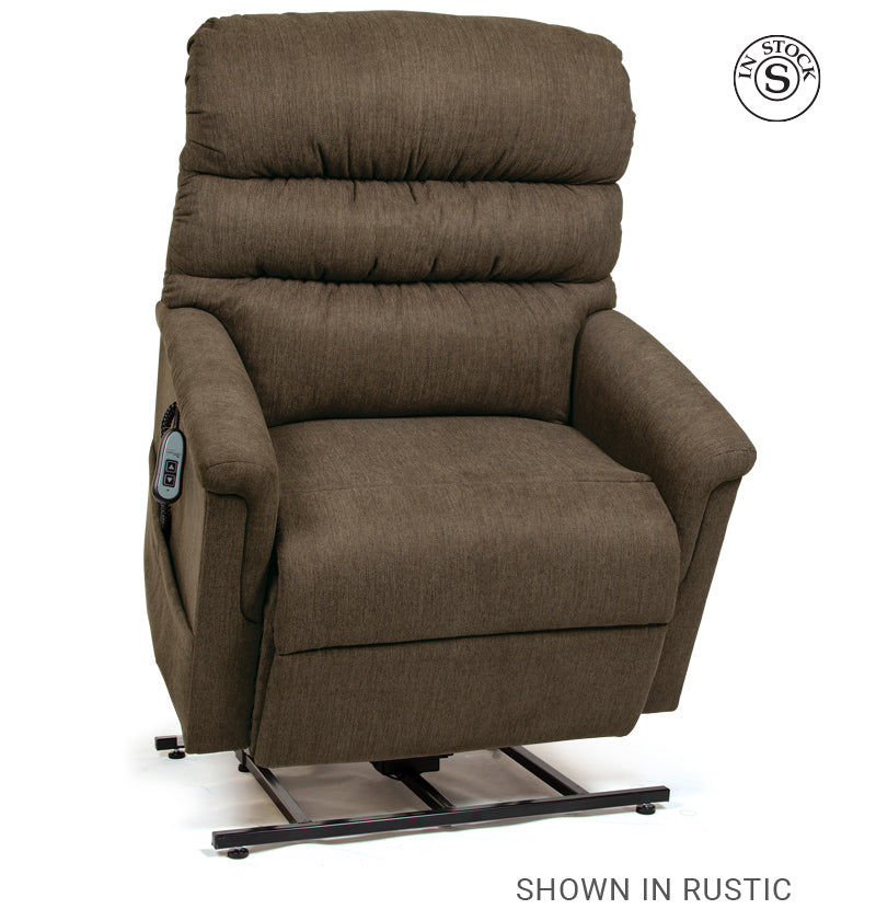Ultracomfort Montage Uc542 Me6 Power Lift Chair