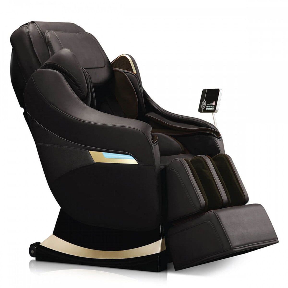 sale on air heat image best cushion chair neck new shiatsu brookstone shoulder massager costco for sharper sport full massage of and price with ijoy size chairs earthlite