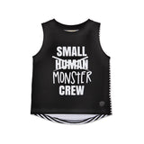Small Monster Crew Tank