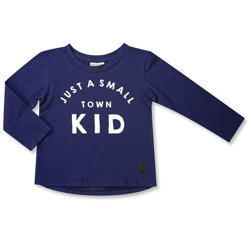 Small Town Kid T-Shirt