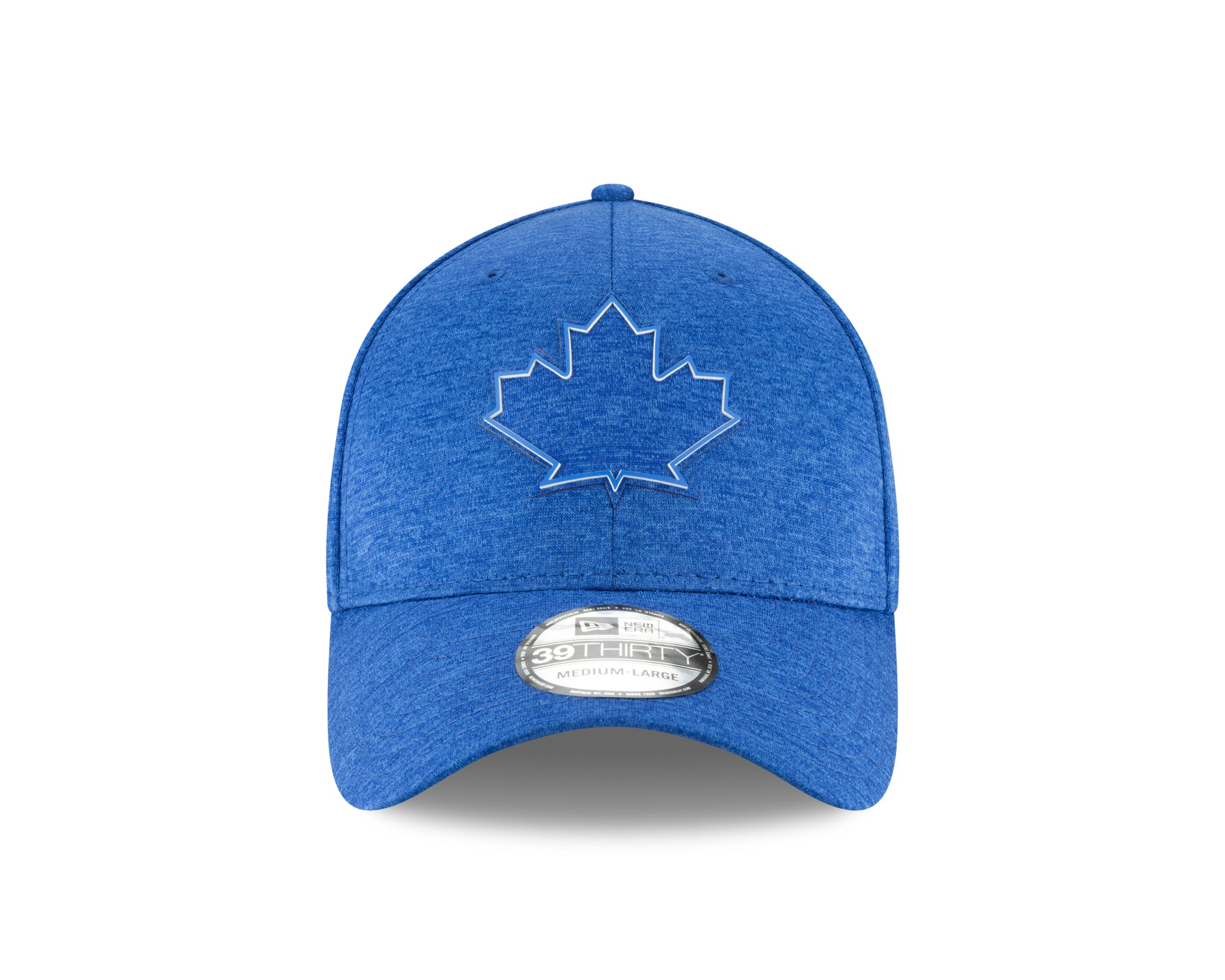 wholesale dealer 2aecf b9a2f ... discount code for mens toronto blue jays new era 2018 mlb clubhouse  39thirty team colour hat
