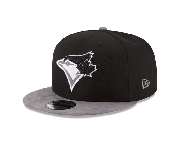 Toronto Blue Jays MLB New Era 9Fifty Tonal Choice Snapback Hat - Multiple Colours