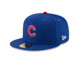 Men's Chicago Cubs 2016 World Series Side Patch 59fifty Fitted MLB Baseball Hat Cap - Bleacher Bum Collectibles, Toronto Blue Jays, NHL , MLB, Toronto Maple Leafs, Hat, Cap, Jersey, Hoodie, T Shirt, NFL, NBA, Toronto Raptors