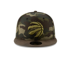 Toronto Raptors NBA New Era 9Fifty Sueded Up Snapback Adjustable Hat Cap - Camouflage - Bleacher Bum Collectibles, Toronto Blue Jays, NHL , MLB, Toronto Maple Leafs, Hat, Cap, Jersey, Hoodie, T Shirt, NFL, NBA, Toronto Raptors