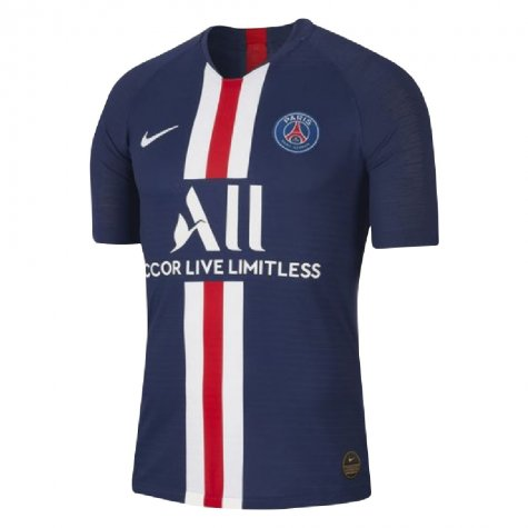 Men's 2019/20 Team Paris Saint Germain PSG Football Club Home Blue Stadium Official Nike Jersey - Bleacher Bum Collectibles, Toronto Blue Jays, NHL , MLB, Toronto Maple Leafs, Hat, Cap, Jersey, Hoodie, T Shirt, NFL, NBA, Toronto Raptors