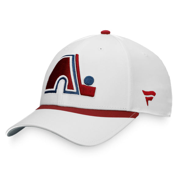 Men's Colorado Avalanche Fanatics Branded NHL Hockey Special Edition Adjustable Hat