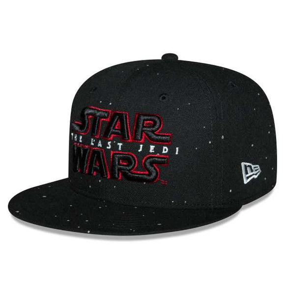 Star Wars The Last Jedi Episode 8 Glow In The Dark Snapback Hat - Bleacher Bum Collectibles, Toronto Blue Jays, NHL , MLB, Toronto Maple Leafs, Hat, Cap, Jersey, Hoodie, T Shirt, NFL, NBA, Toronto Raptors