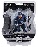 "NHL William Nylander 6"" Player Replica - Toronto Maple Leafs Action Figure"