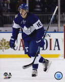 Toronto Maple Leafs Unsigned 8x10 Photograph Mitchell Mitch Marner Centennial Classic - Bleacher Bum Collectibles, Toronto Blue Jays, NHL , MLB, Toronto Maple Leafs, Hat, Cap, Jersey, Hoodie, T Shirt, NFL, NBA, Toronto Raptors