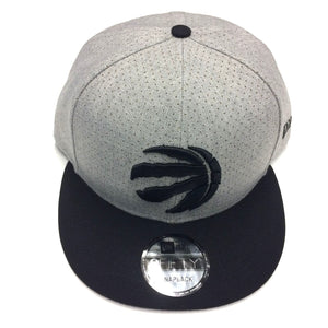 Toronto Raptors NBA Basketball 9Fifty Snapback 2T Performance Hat Cap New Era One Size - Bleacher Bum Collectibles, Toronto Blue Jays, NHL , MLB, Toronto Maple Leafs, Hat, Cap, Jersey, Hoodie, T Shirt, NFL, NBA, Toronto Raptors