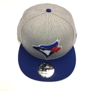 Toronto Blue Jays MLB Baseball 9Fifty Snapback 2T Performance Hat Cap New Era One Size - Bleacher Bum Collectibles, Toronto Blue Jays, NHL , MLB, Toronto Maple Leafs, Hat, Cap, Jersey, Hoodie, T Shirt, NFL, NBA, Toronto Raptors