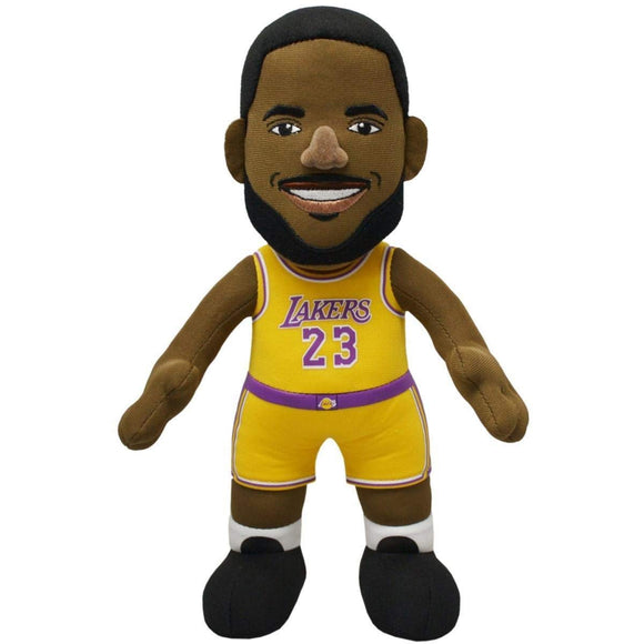 Los Angeles Lakers Lebron James 10