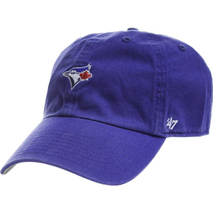 pretty nice fa113 fdede ... new era capnew eb2b5 67559  authentic toronto blue jays mlb baseball 47  brand clean up hat cap one size bleacher d731b
