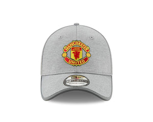 Mens Manchester United NHL New Era Jersey Marl Stretchable Flex Fit Hat - Bleacher Bum Collectibles, Toronto Blue Jays, NHL , MLB, Toronto Maple Leafs, Hat, Cap, Jersey, Hoodie, T Shirt, NFL, NBA, Toronto Raptors