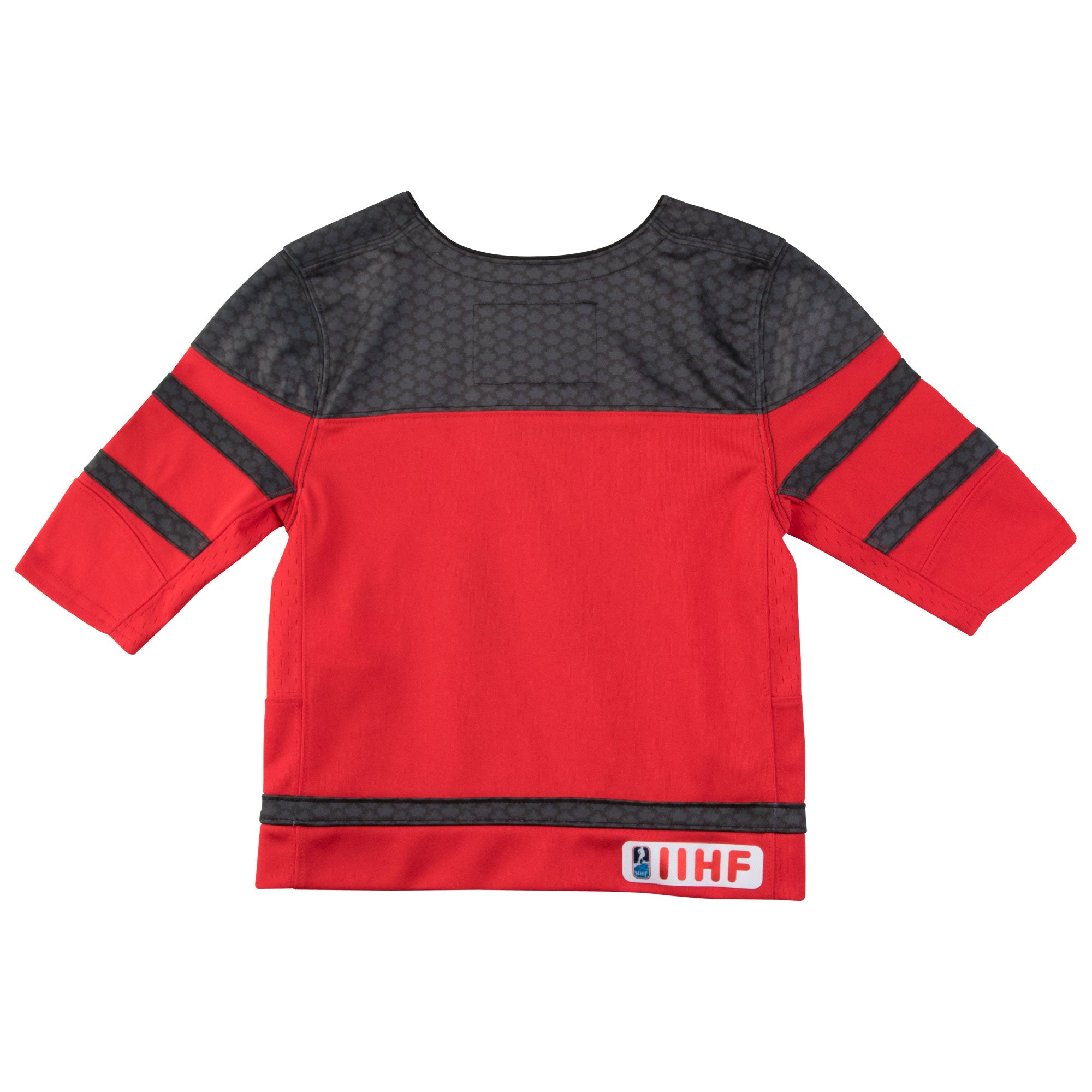 ... 2018 Team Canada Nike Hockey IIHF WJC Red Replica Infant Jersey -  Multiple Sizes - Bleacher