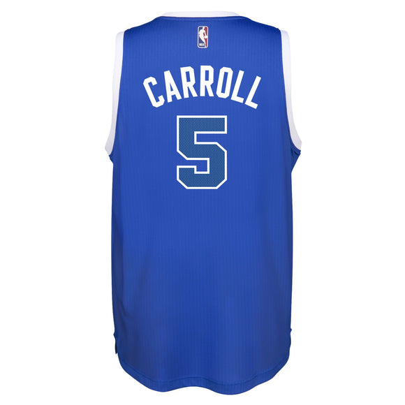 Men's Toronto Raptors Huskies DeMarre Carroll adidas Royal Hardwood Classics Swingman Player Jersey - Bleacher Bum Collectibles, Toronto Blue Jays, NHL , MLB, Toronto Maple Leafs, Hat, Cap, Jersey, Hoodie, T Shirt, NFL, NBA, Toronto Raptors