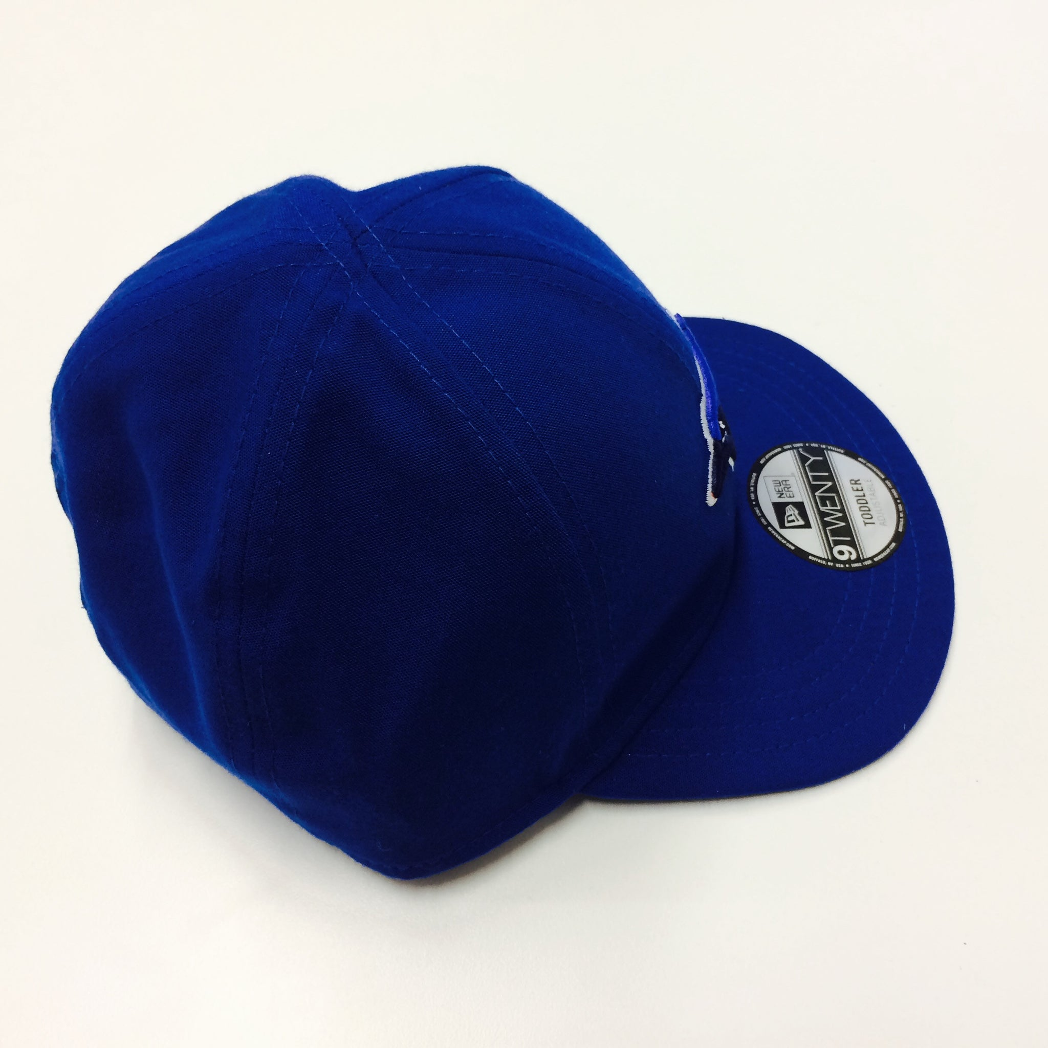 the latest e6075 c4872 ... purchase toronto blue jays new era toddler cap my 1st 9twenty  stretchable strap bleacher bum collectibles