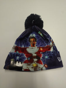 National Lampoon's Christmas Vacation New Era Cap Hat Toque Beanie - Bleacher Bum Collectibles, Toronto Blue Jays, NHL , MLB, Toronto Maple Leafs, Hat, Cap, Jersey, Hoodie, T Shirt, NFL, NBA, Toronto Raptors