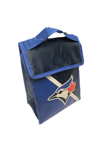 Toronto Blue Jays Insulated Hot & Cold Gradient Lunch Bag By Forever Collectibles