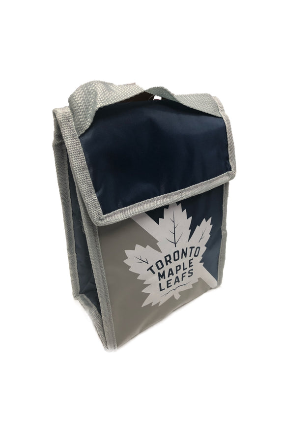 Toronto Maple Leafs Insulated Hot & Cold Gradient Lunch Bag By Forever Collectibles