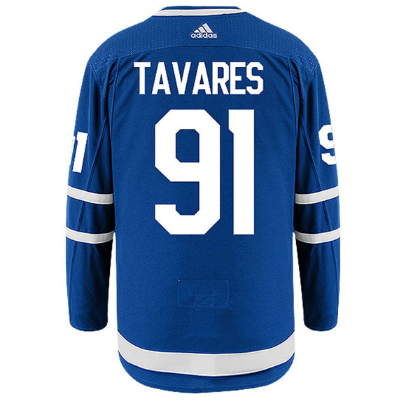 Men's Toronto Maple Leafs John Tavares adidas Blue Authentic Player Hockey Jersey- With Captaincy C - Bleacher Bum Collectibles, Toronto Blue Jays, NHL , MLB, Toronto Maple Leafs, Hat, Cap, Jersey, Hoodie, T Shirt, NFL, NBA, Toronto Raptors