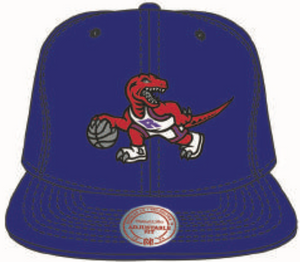 Toronto Raptors Team Ground Purple Hat Retro Logo NBA Basketball Mitchell & Ness Snapback Cap - Bleacher Bum Collectibles, Toronto Blue Jays, NHL , MLB, Toronto Maple Leafs, Hat, Cap, Jersey, Hoodie, T Shirt, NFL, NBA, Toronto Raptors