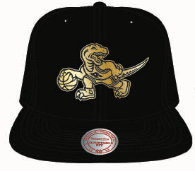 Toronto Raptors Team Black Hat Retro Gold Logo NBA Basketball Mitchell & Ness Snapback Cap - Bleacher Bum Collectibles, Toronto Blue Jays, NHL , MLB, Toronto Maple Leafs, Hat, Cap, Jersey, Hoodie, T Shirt, NFL, NBA, Toronto Raptors