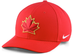 2018 Team Canada Hockey Nike IIHF Olympics Dri-Fit Wool Classic Adjustable Cap Hat - Multiple Colours - Bleacher Bum Collectibles, Toronto Blue Jays, NHL , MLB, Toronto Maple Leafs, Hat, Cap, Jersey, Hoodie, T Shirt, NFL, NBA, Toronto Raptors